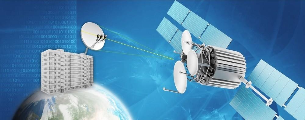 Установка цифровых эфирных антенн в Самаре